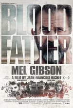 Poster for Blood Father