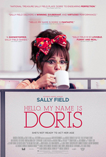 Poster for Hello, My Name is Doris