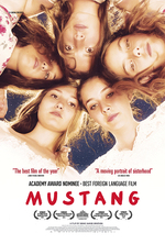 Poster for Mustang