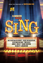Poster for Sing