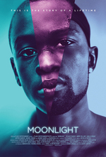 Poster for Moonlight