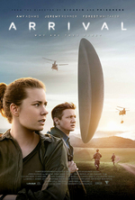 Poster for Arrival
