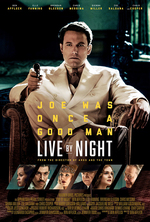 Poster for Live by Night