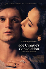 Poster for Joe Cinque's Consolation (Q&A Event)