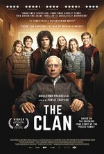 Poster for The Clan (El Clan)