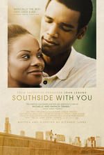 Poster for Southside With You
