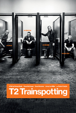Poster for T2: Trainspotting
