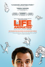 Poster for Life, Animated