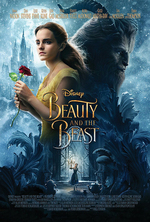 Poster for Beauty and the Beast