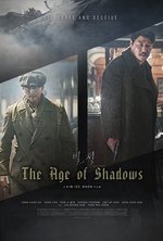 Poster for The Age of Shadows