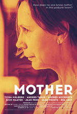 Poster for Mother (Ema)