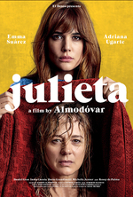 Poster for Julieta