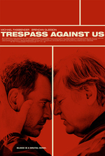 Poster for Trespass Against Us