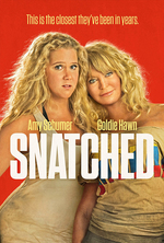Poster for Snatched