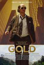 Poster for Gold