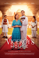 Poster for Viceroy's House
