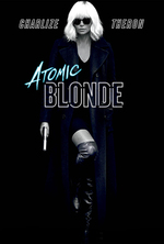 Poster for Atomic Blonde