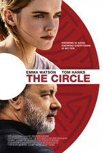 Poster for The Circle