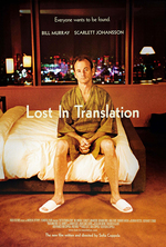 Poster for Lost in Translation