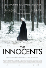 Poster for The Innocents (Les Innocentes)
