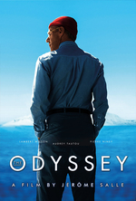 Poster for The Odyssey (L'odyssée)
