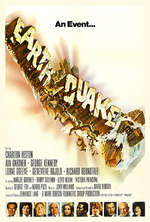 Poster for Earthquake