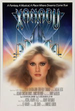 Poster for Xanadu