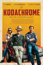 Poster for Kodachrome