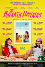 Poster for The Breaker Upperers
