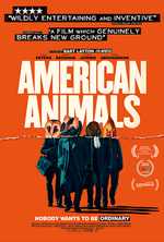 Poster for American Animals