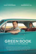 Poster for Green Book (Re-Screening)