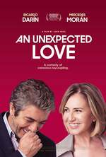 Poster for An Unexpected Love (El amor menos pensado)