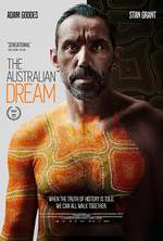 Poster for The Australian Dream