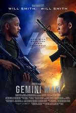 Poster for Gemini Man