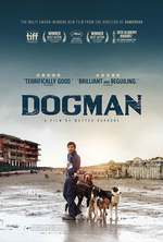 Poster for Dogman