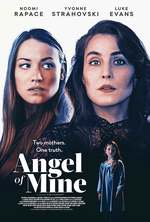 Poster for Angel of Mine