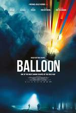 Poster for Balloon
