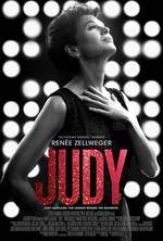 Poster for Judy
