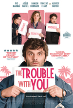 Poster for The Trouble with You (En liberté!)