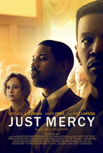 Poster for Just Mercy