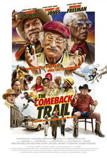 Poster for The Comeback Trail