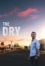 Poster for The Dry