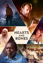 Poster for Hearts and Bones